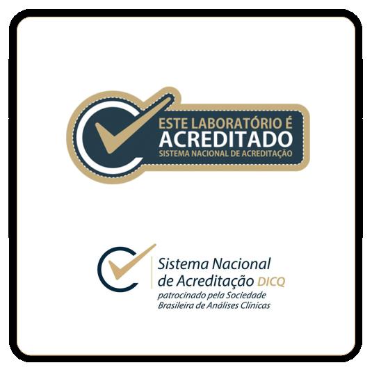 Laboratorio Santa Terezinha - Certificado-Acreditado-Sistema-Nacional-de-Acreditacao